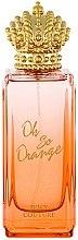 Parfumuri și produse cosmetice Juicy Couture Rock The Rainbow Oh So Orange - Apă de toaletă