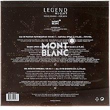 Montblanc Legend Night - Set (edp/100ml + ash/balm/100ml + sh/gel/100ml) — Imagine N3