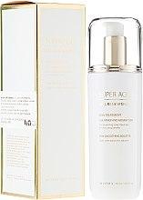 Parfumuri și produse cosmetice Emulsie revitalizantă pentru față - Missha Super Aqua Cell Renew Snail For Firmer And Radiant Skin