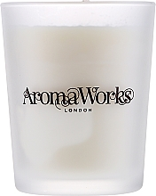 """Parfumuri și produse cosmetice Lumânare parfumată """"Garmonie"""" - AromaWorks Harmony Candle"""