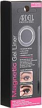 Parfumuri și produse cosmetice Eyeliner - Ardell Magnetic Gel Eyeliner