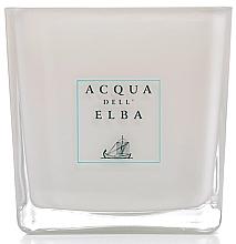 Parfumuri și produse cosmetice Acqua Dell Elba Note Di Natale - Lumânare aromată
