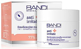 Parfumuri și produse cosmetice Ulei hidrofil - Bandi Medical Expert Anti Irritated Emollient Cleansing Butter