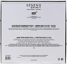 Montblanc Legend Spirit - Set (edt/100ml + asb/100ml + mini/7.5ml) — Imagine N2
