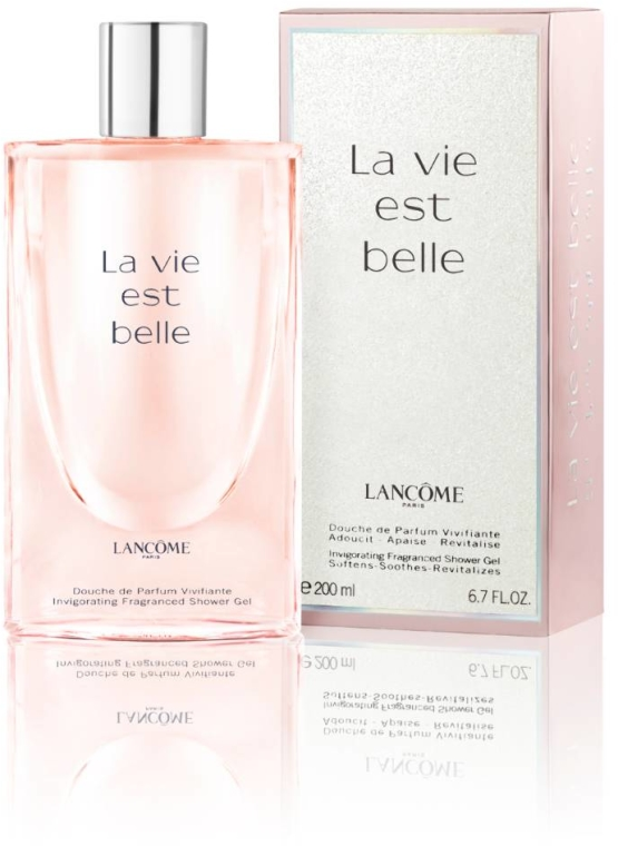 Lancome La Vie Est Belle - Gel de duș — Imagine N2