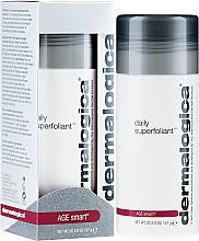 Parfumuri și produse cosmetice Exfoliant pentru față - Dermalogica Age Smart Daily Superfoliant