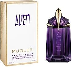 Mugler Alien - Apă de parfum — Imagine N2