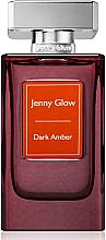 Parfumuri și produse cosmetice Jenny Glow Dark Amber - Apă de parfum