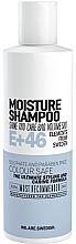 Parfumuri și produse cosmetice Șampon hidratant - E+46 Moisture Shampoo