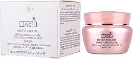 Parfumuri și produse cosmetice Cremă hidratantă - Ga-De Hydra Sublime Royal Pomegranate SPF 20