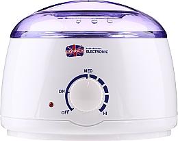 Parfumuri și produse cosmetice Încălzitor pentru ceară - Ronney Professional Wax Heater