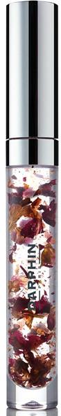 Luciul-balsam nutritiv cu extract de trandafir pentru buze - Darphin Nourishing Lip Oil Rose Petals — Imagine N1