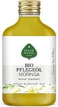 """Parfumuri și produse cosmetice Ulei organic """"Moringa"""" - Eliah Sahil Moringa Organic Body Oil"""