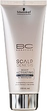 Parfumuri și produse cosmetice Șampon de păr - Schwarzkopf Professional BC Bonacure Scalp Genesis Root Activating Shampoo