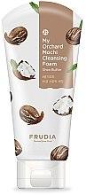 Parfumuri și produse cosmetice Spumă cu ulei de shea de curățare - Frudia My Orchard Shea Butter Mochi Cleansing Foam