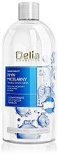 Parfumuri și produse cosmetice Apă micelară - Delia Hialuron Micellar Water