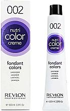 Parfumuri și produse cosmetice Tonic-balsam pentru păr - Revlon Professional Nutri Color Creme Fondant Colors