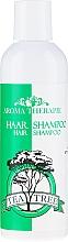 """Parfumuri și produse cosmetice Șampon """"Arbore de ceai"""" - Styx Naturcosmetic Tee Tree Hair Shampoo"""