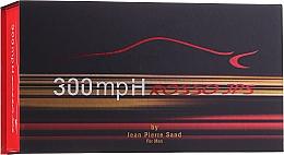 Parfumuri și produse cosmetice Jean-Pierre Sand 300 mph Rosso - Apă de parfum