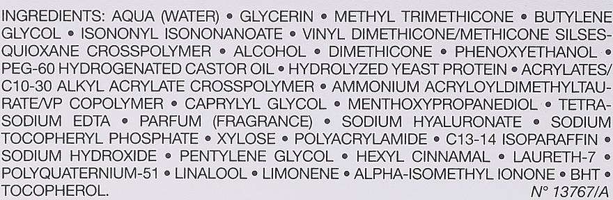 Emulsie - Dior Homme Dermo System Emulsion  — Imagine N3