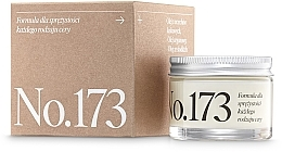 """Parfumuri și produse cosmetice Cremă pentru toate tipurile de piele """"Elasticitate"""" - Make Me Bio Receptura 173"""