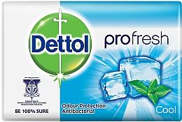 Parfumuri și produse cosmetice Săpun antibacterian - Dettol Anti-bacterial Cool Bar Soap
