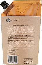 Gel de duș hipoalergenic pentru corp - Only Bio Fitosterol Shower Gel (Doypack) — Imagine N2