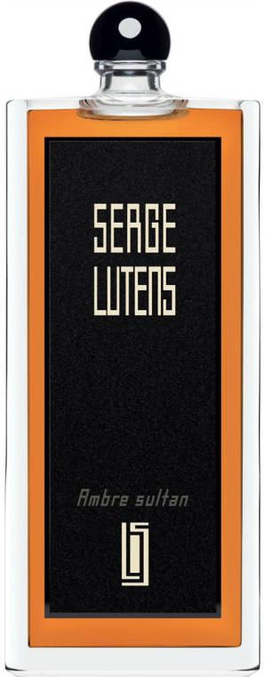 Serge Lutens Ambre Sultan 2017 - Apă de parfum — Imagine N1