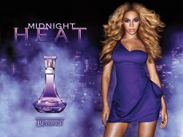 Beyonce Midnight Heat - Deodorant spray — Imagine N2