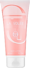 Parfumuri și produse cosmetice Sergio Tacchini La Volee - Loțiune de corp