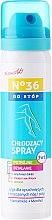 Parfumuri și produse cosmetice Spray răcoritor pentru picioare 3în1 - Pharma CF No36 Foot Spray 3In1