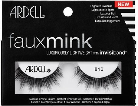 Gene false - Ardell Faux Mink Luxuriously Lightweight 810 — Imagine N1