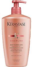 Parfumuri și produse cosmetice Șampon - Kerastase Bain Fluidealiste Sulfate Free