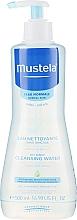 Parfumuri și produse cosmetice Loțiune de curățare - Mustela Cleansing Water