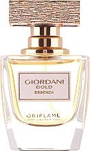 Oriflame Giordani Gold Essenza - Set (parf/50ml + b/cr/250ml) — Imagine N5