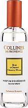 """Parfumuri și produse cosmetice Spray pentru acasă """"Copac oriental"""" - Collines De Provence Oriental Wood Room Spray"""
