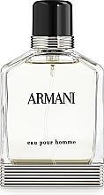 Parfumuri și produse cosmetice Giorgio Armani Armani Pour Homme - Apă de toaletă