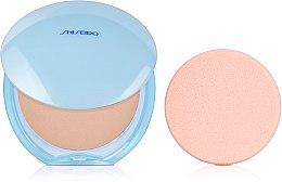Parfumuri și produse cosmetice Pudra matifiantă compactă - Shiseido Pureness Matifying Compact SPF 15