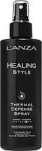Parfumuri și produse cosmetice Spray protector pentru păr - Lanza Healing Style Thermal Defense Heat Styler