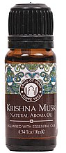 "Parfumuri și produse cosmetice Ulei esențial ""Krishna"" - Song of India Krishna Musk Oil"