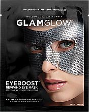 Parfumuri și produse cosmetice Mască pentru zona ochilor - Glamglow Eyeboost Reviving Eye Mask