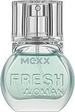 Parfumuri și produse cosmetice Mexx Fresh Woman - Apă de toaletă
