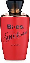 Bi-Es Since When? - Apă de parfum — Imagine N1