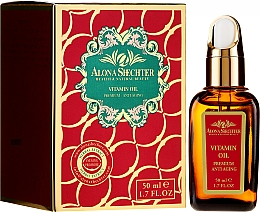 Parfumuri și produse cosmetice Ulei de față - Alona Shechter Vitamin Oil