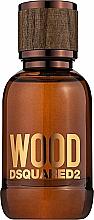 Parfumuri și produse cosmetice Dsquared2 Wood Pour Homme - Apă de toaletă