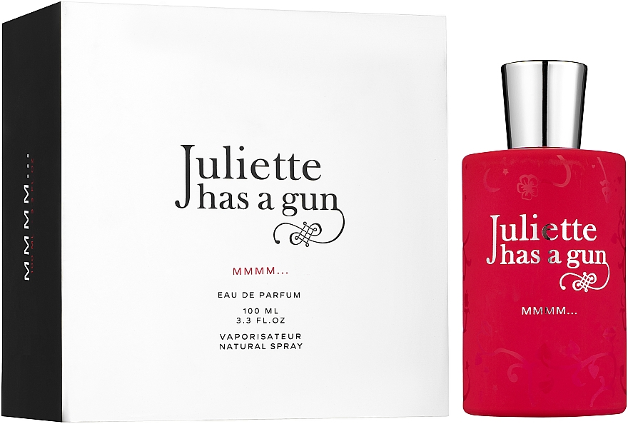 Juliette Has a Gun Mmmm... - Apă de parfum — Imagine N2