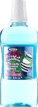 Parfumuri și produse cosmetice Agent de clătire pentru cavitatea bucală pentru copii - Beauty Formulas Active Oral Care Quick Rinse