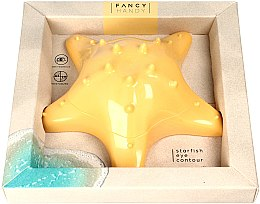 Parfumuri și produse cosmetice Cremă pentru zona ochilor - Fancy Handy Starfish Eye Contour