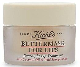 Parfumuri și produse cosmetice Mască pentru buze - Kiehl's Buttermask for Lips