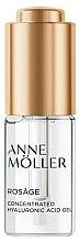 Parfumuri și produse cosmetice Gel pentru față - Anne Moller Rosage Hyaluronic Acid Gel